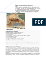 Prosedur Dan Metode Pelaksanaan Pekerjaan Tanah