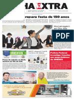 Folha Extra 1743
