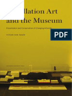 installation art and the museum.pdf