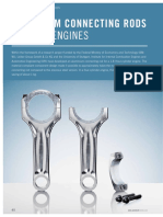 Tech Connecting Rods