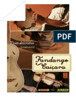 Dossie Fandango Caicara1