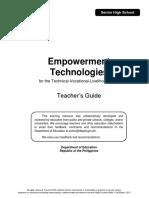 Empowerment Tech TG TVL v5 112416