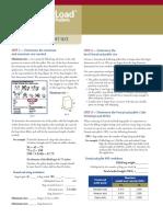 FirmaLoad Pallet Specifications