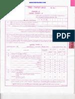 # 1.ORI QP TNTET 2 - 2013  Paper - II.pdf