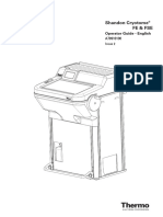 Shandon Cryotome Fse Manual