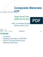 CompositesWorkshop ANSYS DAF