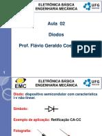 Eletronica Basica Aula02 Flavio