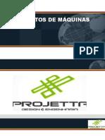 Projeto Galpão