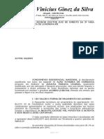 ACORDO JUDICIAL SAVEIROS X JANAINA F GUARDA.doc