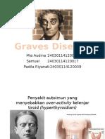 Kelompok 8 - Graves Disease