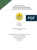 LAPORAN PENDAHULUAN DIABETES MELLITUS.docx
