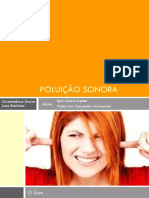 Poluiosonora