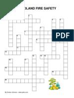 Wildland Fire Lp Ff Crossword