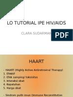 Lo Tutorial Ipe Hiv
