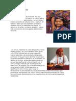 Culturas de Guatemal1