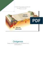 Orogênese