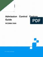 ZTE UMTS Admission Control.pdf