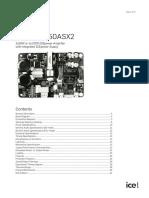 Icepower50asx2 Datasheet 1-5-20150709