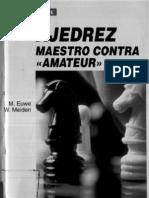 Maestro Contra Amateur