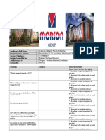 MORSON GROUP Job Interview Questionnaire form.doc