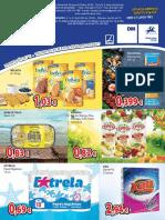 Folheto Cash Ultramar Maio 2017