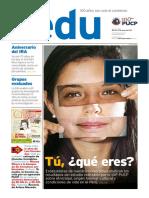 PuntoEdu Año 13, número 406 (2017)