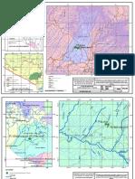 Planos Del Estudio Puente Añashuayco
