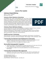 advisory panel meeting notes 4-17-2017