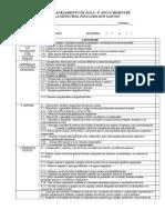 Ficha de Planejamento de Aula 2