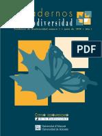 Uso Sostenible de La Biodiversidad