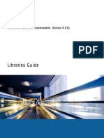 DT 950 LibrariesGuide En
