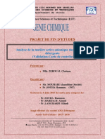 Analyse de La Matiere Active a - ZEROUAL Chaimae_3302