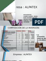 Empresa Alpatex