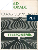 50569883 Oswald de Andrade OC 10 Telefonema Ocr