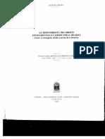 La Disponibilita Dei Diritti Fondamental (1)