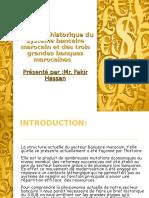 évolution de système bancaire marocaine droit bancaire