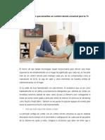 4 Razones Por Las Que Necesitas Un Control Remoto Universal Para Tu Centro Multimedia en El Hogar