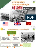 2º Guerra Mundial