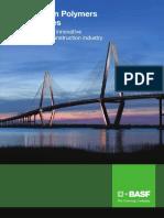 Guia de Seleccion Polimeros y Aditivos de Construccion