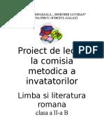 0_proiect_limba_romana1 consolidare si fixare.doc