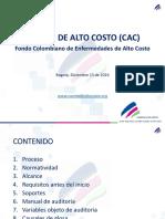 Presentacion Proceso Auditoria 2017