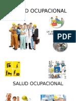 Salud Ocupacional 2017