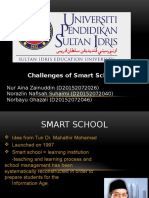Smart School (PowerPoint)