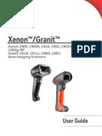 Xenon UG PDF