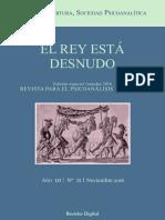 Revista El Rey Nro 11