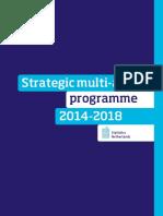 006174 Strategic Multi Annual Programme