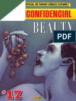 Panini Confidencial 17