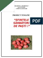 proiecttematic_sfintelesarbatoridepasti.doc