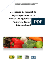Agro Export Adores