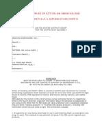 ASH Amicus Brief 2009